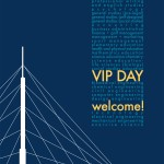 VIP Visit Day Poster