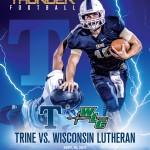 Trine University Media Guide