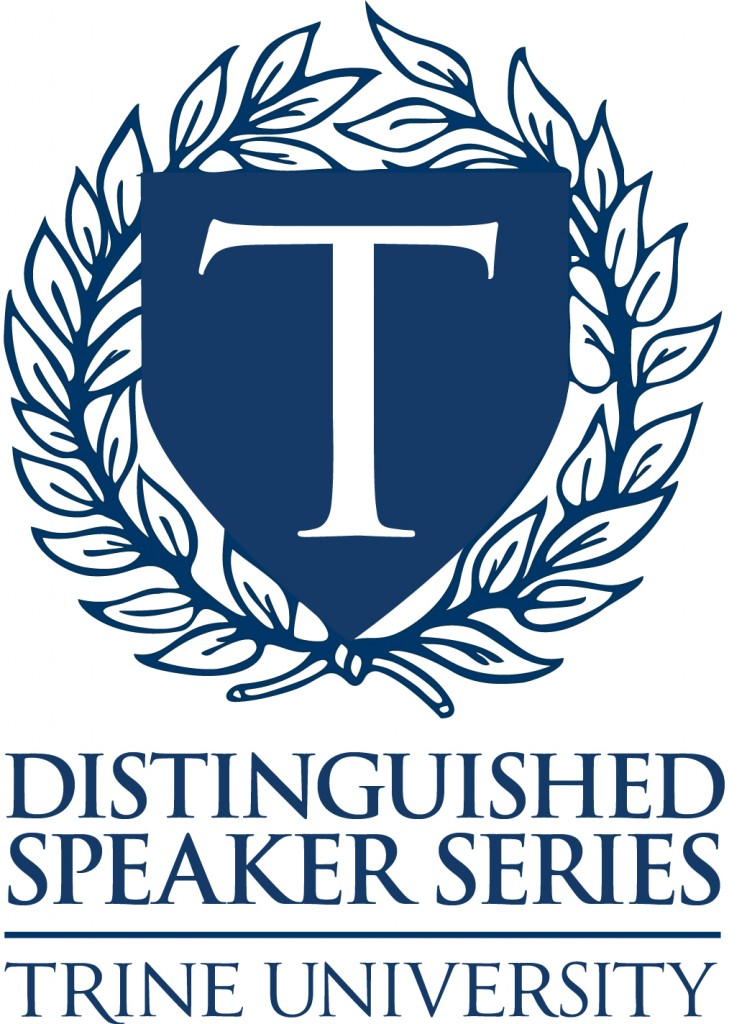 Trine University Distinguished Speaker Series