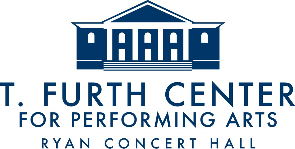 T. Furth Center for Performing Arts logo